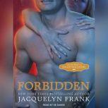 Forbidden, Jacquelyn Frank