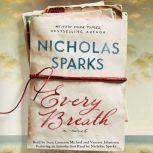 Every Breath, Nicholas Sparks