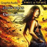 Unbinding, Eileen Wilks