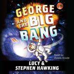 George and the Big Bang, Stephen Hawking
