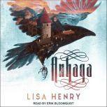 Anhaga, Lisa Henry