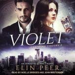 Violet, Elin Peer