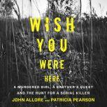 Wish You Were Here A Murdered Girl, a Brother's Quest and the Hunt for a Serial Killer, John Allore