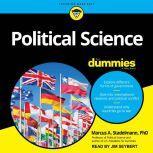 Political Science For Dummies, Marcus A. Stadelmann