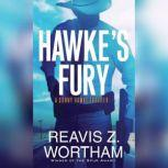 Hawke's Fury, Reavis Z. Wortham