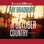 The October Country, Ray Bradbury