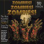 Zombies! Zombies! Zombies!, Otto Penzler