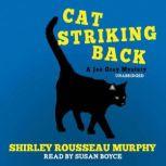 Cat Striking Back, Shirley Rousseau Murphy