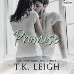 Promise A Redemption Series Prequel, T.K. Leigh