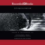 Afropessimism, Frank Wilderson, III