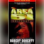 Area 51: Nosferatu, Robert Doherty