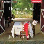 Homecoming Ranch, Julia London