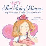 The Very Fairy Princess, Julie Andrews