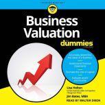 Business Valuation For Dummies, Jim Bates