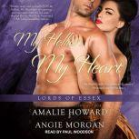 My Hellion, My Heart, Amalie Howard