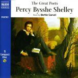 Percy Bysshe Shelley, Percy Bysshe Shelley