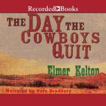 The Day the Cowboys Quit, Elmer Kelton