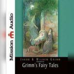 Grimm's Fairy Tales, Brothers Grimm