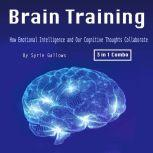 Brain Training How Emotional Intelligence and Our Cognitive Thoughts Collaborate, Syrie Gallows