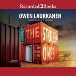 The Stolen Ones, Owen Laukkanen