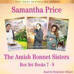 Amish Bonnet Sisters series Boxed Set (Volume 3) Books 7, The - 9 Missing Florence: Their Amish Stepfather: A Baby For Florence, Samantha Price