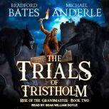 The Trials of Tristholm, Michael Anderle