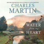 Water from My Heart, Charles Martin