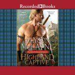 Highland Captive, Alyson McLayne