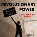 Revolutionary Power An Activist's Guide to the Energy Transition, Shalanda H. Baker