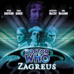 Doctor Who - Zagreus, Alan Barnes