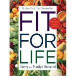 Fit for Life, Harvey Diamond