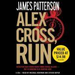 Alex Cross, Run, James Patterson