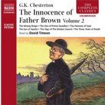 The Innocence of Father Brown– Volume2, G. K. Chesterton