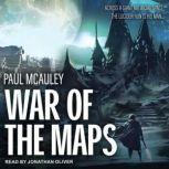 War of the Maps, Paul McAuley