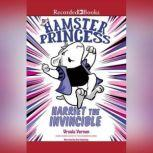 Hamster Princess: Harriet the Invincible, Ursula Vernon