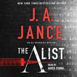 The A List, J.A. Jance