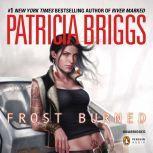 Frost Burned, Patricia Briggs