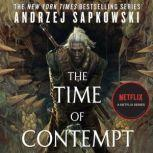 The Time of Contempt, Andrzej Sapkowski