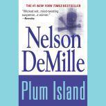 Plum Island, Nelson DeMille