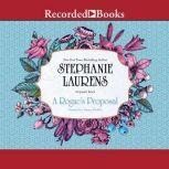 A Rogue's Proposal, Stephanie Laurens