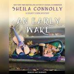 An Early Wake, Sheila Connolly