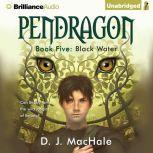 Black Water, D. J. MacHale