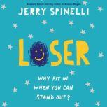 Loser, Jerry Spinelli