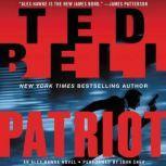 Patriot An Alex Hawke Novel, Ted Bell