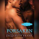Forsaken The World of Nightwalkers, Jacquelyn Frank