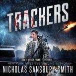 Trackers, Nicholas Sansbury Smith