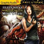 Mind Magic, Eileen Wilks