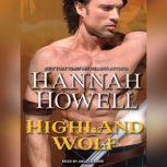 Highland Wolf, Hannah Howell