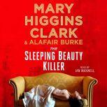 The Sleeping Beauty Killer, Mary Higgins Clark