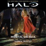 HALO: Mortal Dictata, Karen Traviss